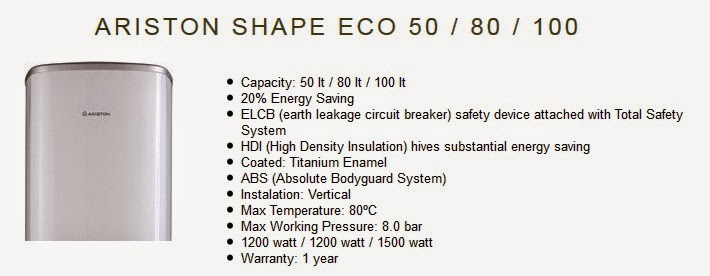 shape eco 50 80 100 liter