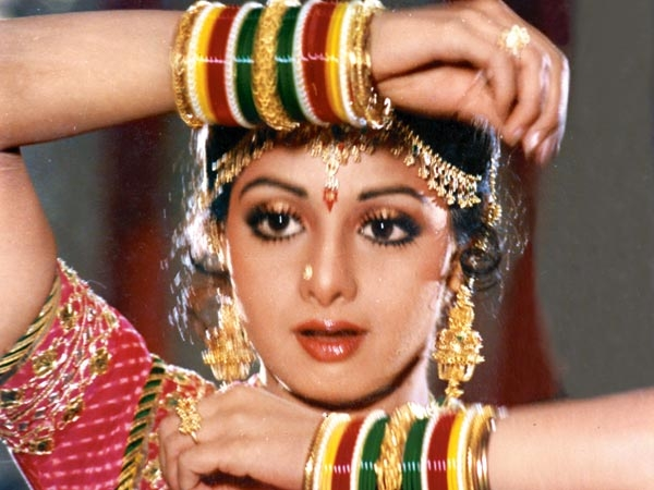 Chandni Movie Queuing Up Boll...