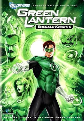 Download Lanterna Verde: Cavaleiros Esmeralda Dublado