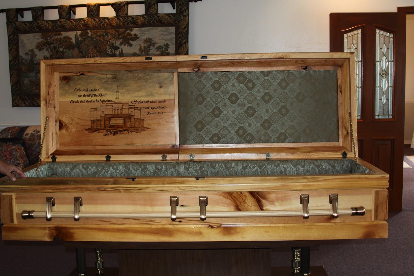 Woodwork Build A Casket Pdf Plans