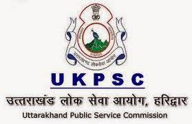UKPSC Written Test Result for Assistant Registrar Post