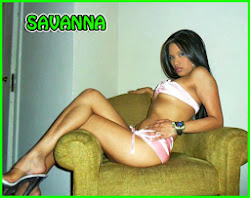 SAVANNA (BLISS STEAK HOUSE - lap dance heaven)