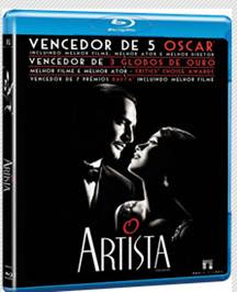 O Artista Download Dual Áudio   Torrent   BluRay + DVDR   Baixar Torrent