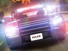 Geliştirmeli Polis Arabası Oyunu
