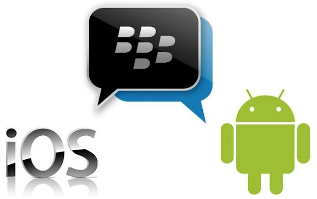 BBM for Android and iPhone iOS: BlackBerry Messenger Benefits