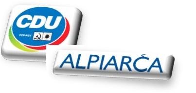 CDU Alpiarça
