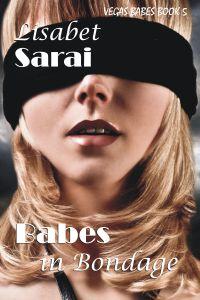 BABES IN BONDAGE<br>Lisabet Sarai