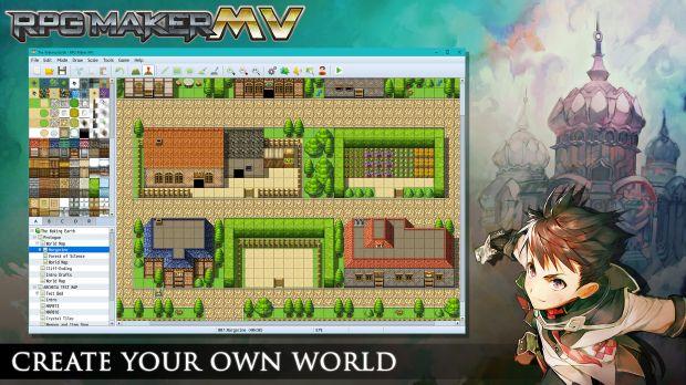 Rpg Maker Mv 1 2 0 Is Coming: Membuat Game Sederhana Dengan RPG Maker MV
