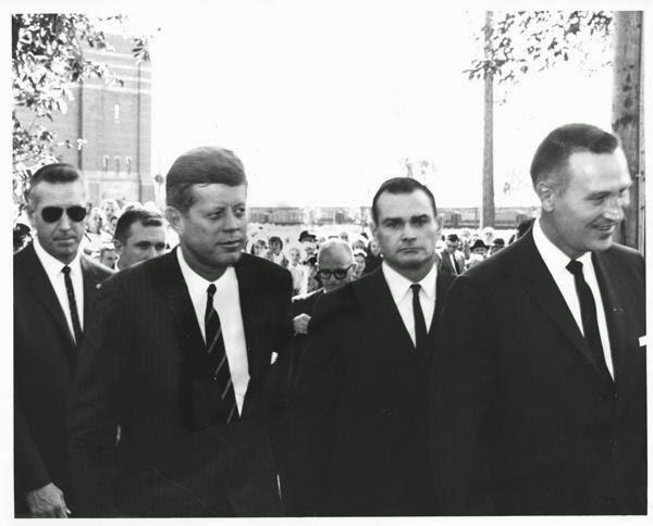 JFK North Dakota, 9/25/63
