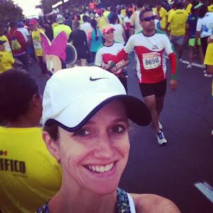 Gran Maraton Pacifico 10k
