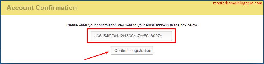 Cara Mendaftar Di Adf.ly