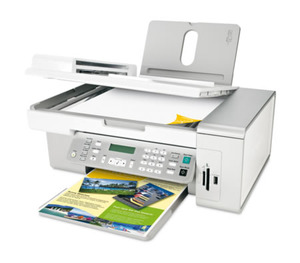 Lexmark X5470 all-in-one Driver