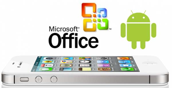 office in android