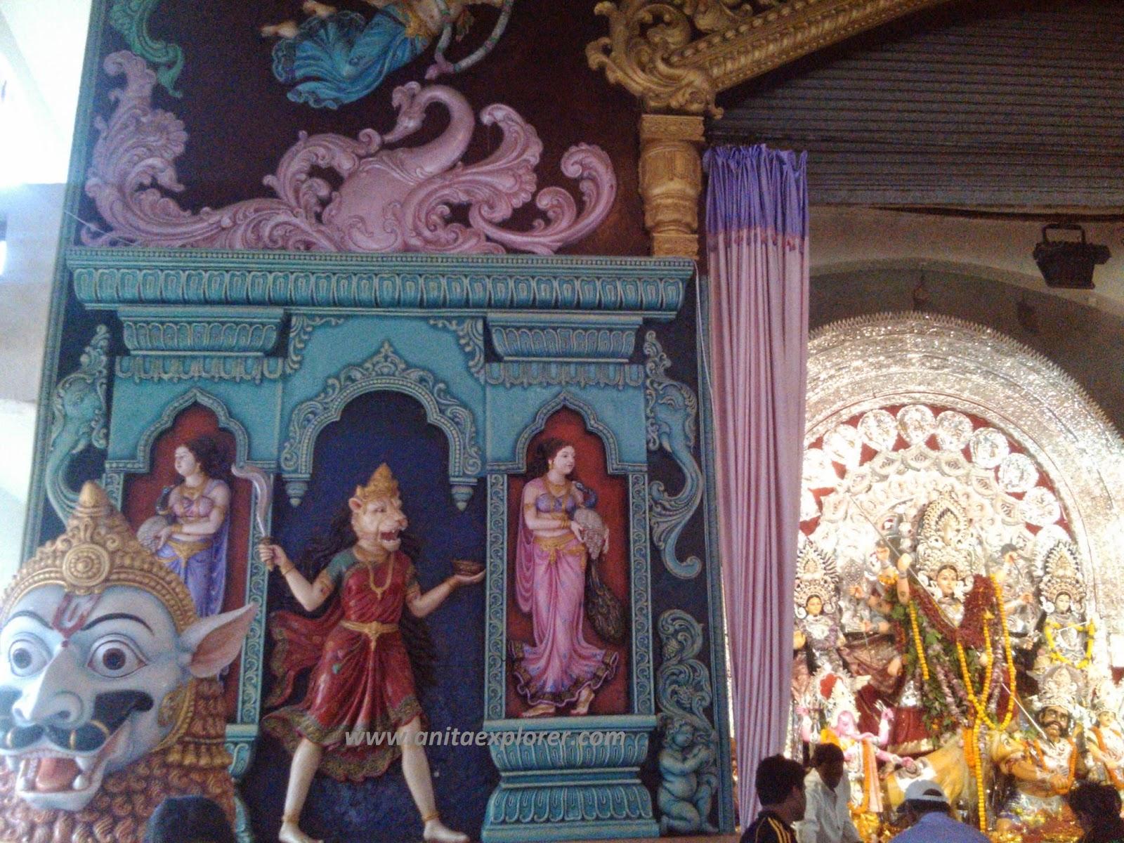 Durga-Puja-- Bhubaneswar