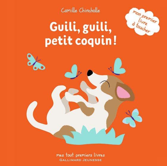 Guili, Guili, petit coquin !