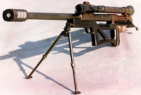 RT-20 sniper rifle