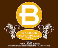 Bristol B Tripel