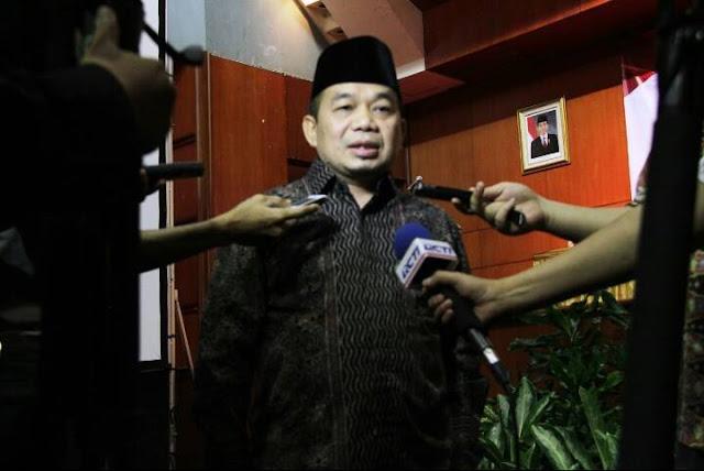 Fraksi PKS : Hukum Harus Ditegakkan Atas di Tolikara Papua