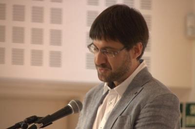 Josep Porcar (Fotografia: Ferran d'Armengol)