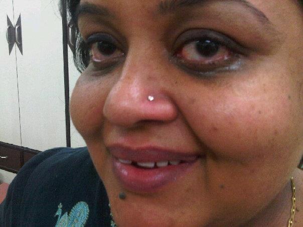 tiny girl piercings