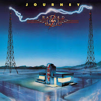 Journey Raised on radio 1986 aor melodic rock music blogspot full albums bands lyrics