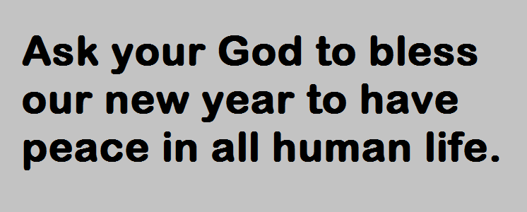 New Year God Bless You Quotes Quotes