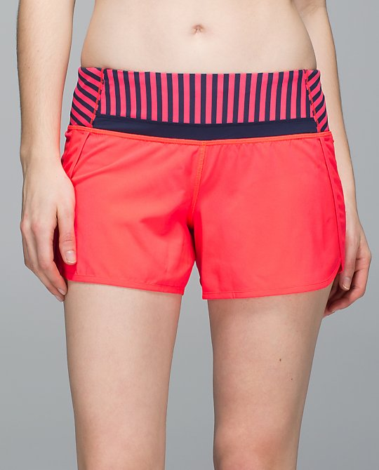 lululemon-electric-coral-run-times