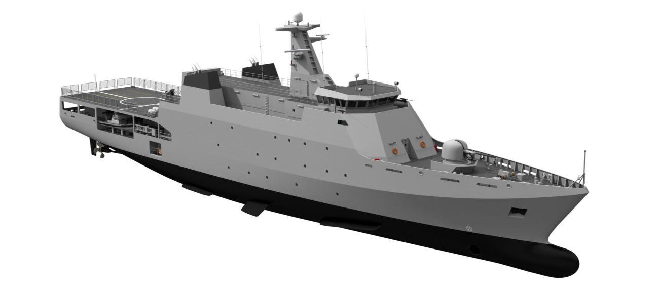 Image Copyright Crown Iwm Qe Aircraft Carrier Alliance