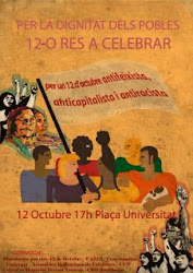 12-OCTUBRE. NADA QUE CELEBRAR