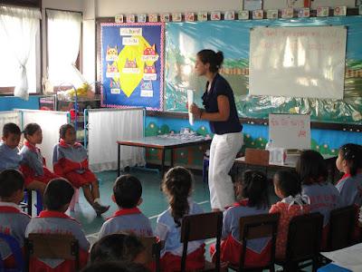 Penelitian di Kelas