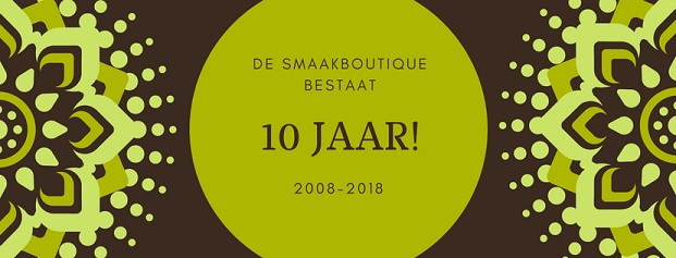 De Smaakboutique Blog