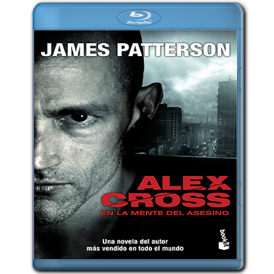 Alex Cross: En La Mente Del Asesino [BrRip 1080p] [Audio Latino 5.1] [2012]