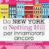 """Anteprima 29 maggio: """"Da New York a Notting Hill per innamorarsi ancora"""" di Ali McNamara"""