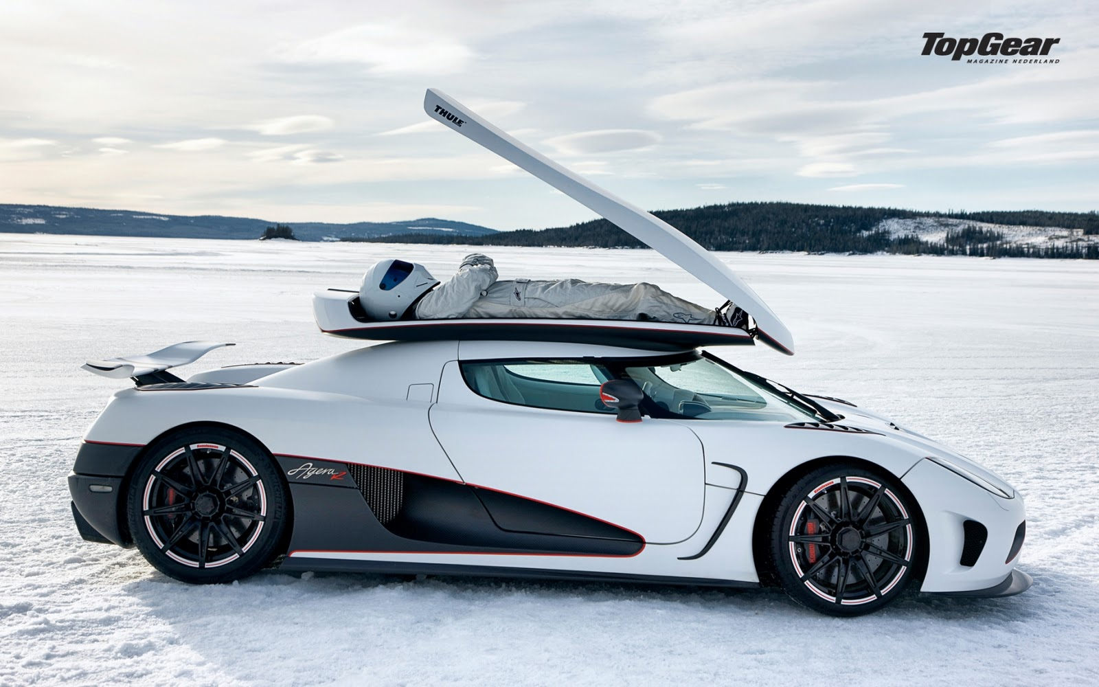 Ski Rack For Car >> Koenigsegg Agera R | Takeyoshi images