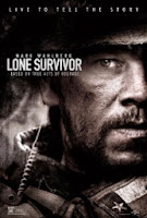 Lone Survivor Full Movie 2014 Poster Image Wallpaper