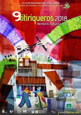 9 TITIRIQUEROS/2018