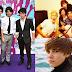 One Direction vs Justin Bieber vs Jonas Brothers