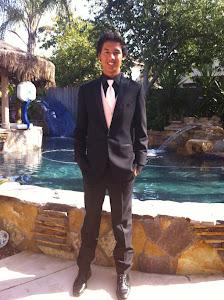 Prom: Grand Stephen