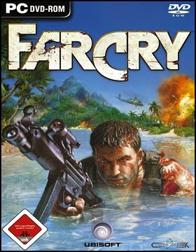 Far Cry 1 - 2004 Repack 1.8 GB - Full PC Game Free Download