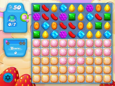 Candy Crush Soda 40