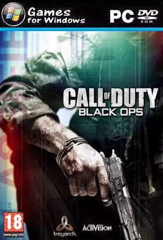 Download Full Version PC Game Call of Duty: Black Ops Gratis