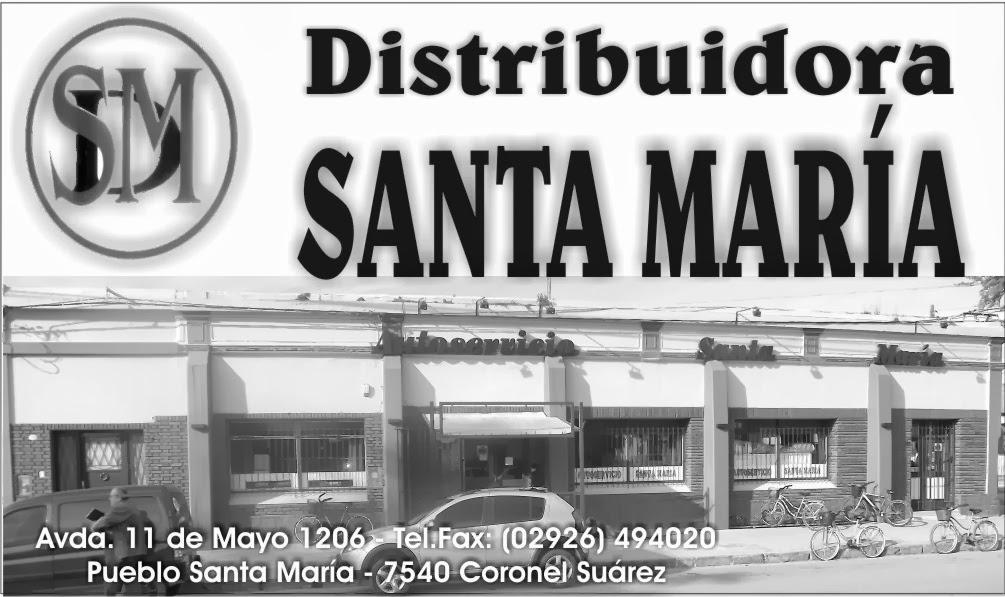 """Distribuidora """"Santa María"""""""