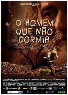 Download – O Homem Que Não Dormia – DVDRip AVI + RMVB Nacional ( 2014 )