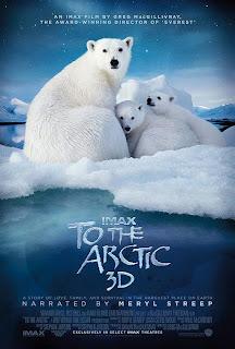 Para el Artico 3D (2013) Online Español