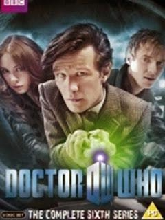 Bác Sĩ Vô Danh - Phần 6 - Doctor Who Season 6