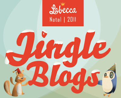 0 Jingle Blogs no Labecca Café