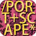 Portscape Icon Logo