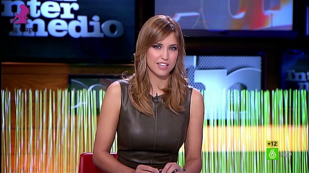 SANDRA SABATES, EL INTERMEDIO (21.10.14)