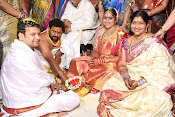 Kavitha Daughter Marriage Photos Gallery-thumbnail-16