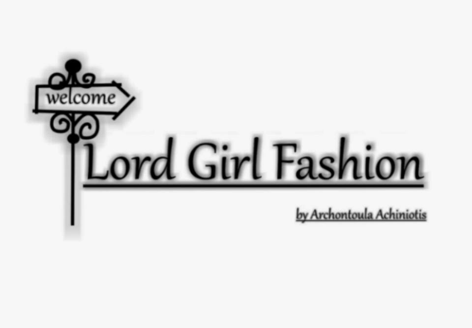Lord Girl Fashion